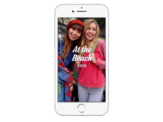 Những tính năng mới của iOS 11 giúp nâng tầm camera iPhone