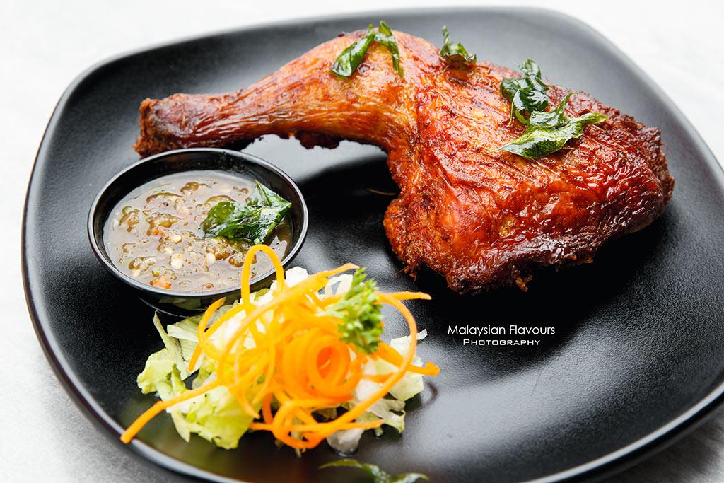 BAE Ayam Goreng Berempah