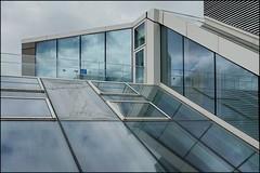 Mathematical Institute Radcliffe Observatory Quarter