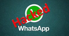 How to Hack WhatsApp Account with Mac Address Spoofing