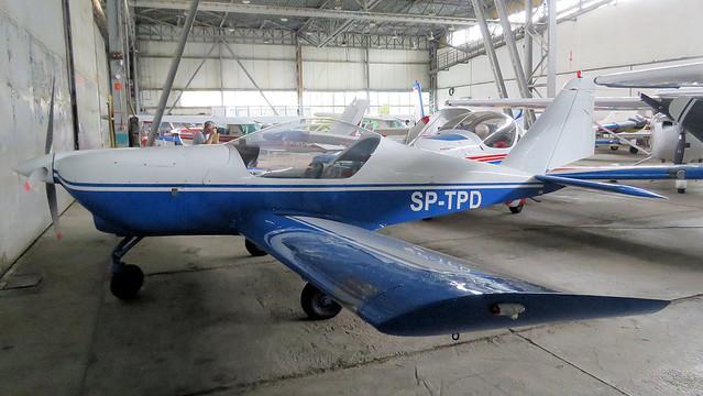 SP-TPD