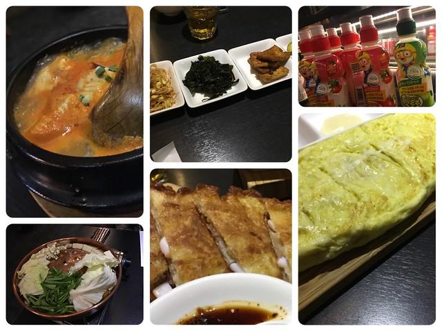 高雄哈摩尼韓食堂