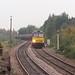 60056 - 6E38 - Kettering Station - 27-09-17