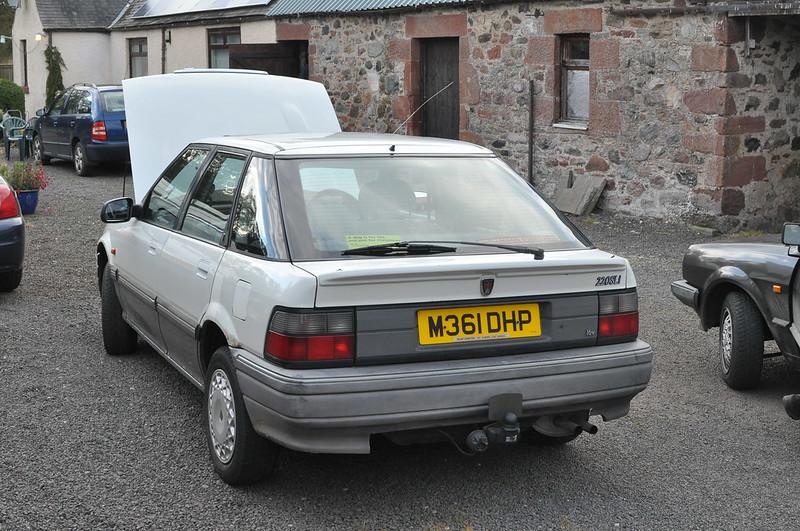 Cheap Cars In Scotland Under