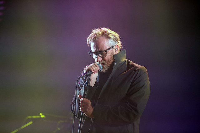 The National (Credit: Amanda Farah)