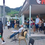 SWICA Hergiswil Open 13.-17.09.2017