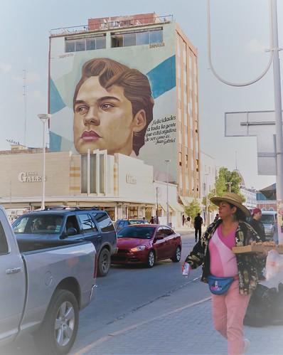 November 11 in Juarez