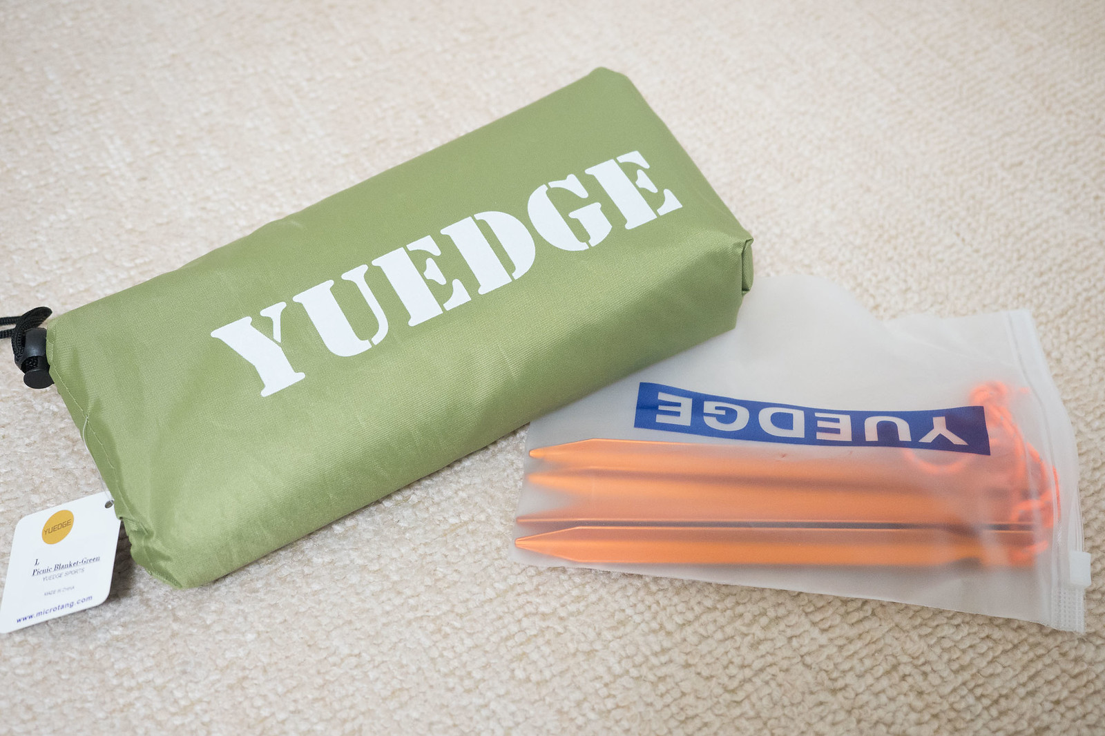 YUEDGE-2