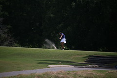 2017 Armed Forces Golf