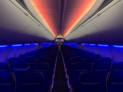 Southwest Airlines 737 MAX8
