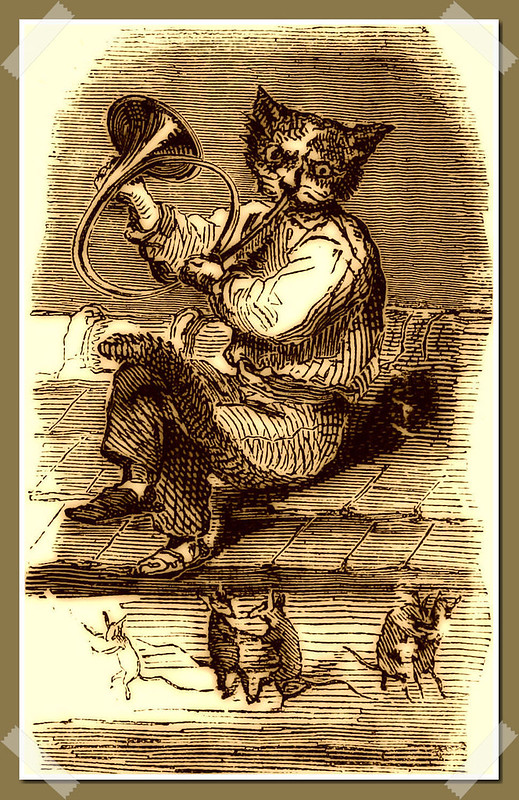 Byleth as depicted in Collin de Plancy's Dictionnaire Infernal, 1863 edition.