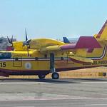 I-DPCV | Protezione Civile | Canadair CL-415 | CN 2035 | Built 1998 | CIA/LIRA 17/08/2017