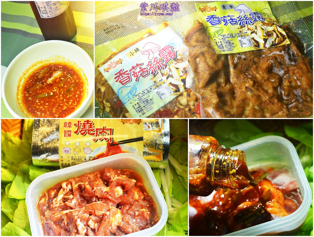 裕華宏韓式醬汁-000