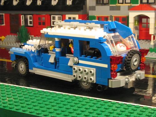 Retro Wagon MK III 002