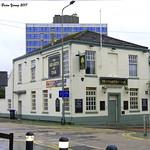 The Hearts of Oak, Adelphi Street, Preston, Lancashire