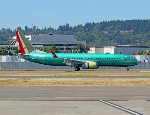Boeing 737.....2017-0725-066