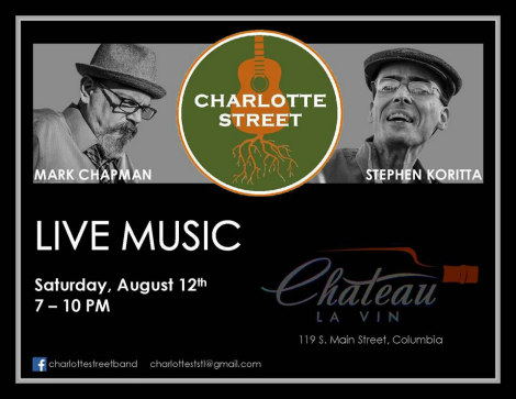 Charlotte Street 8-12-17