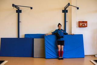 Tug of War Indoor Women