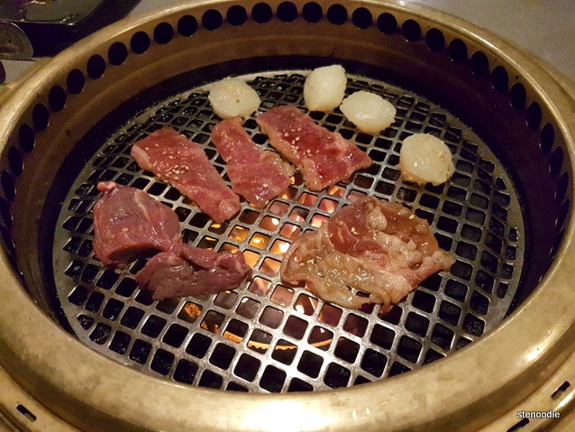 Gyukaku Japanese grill
