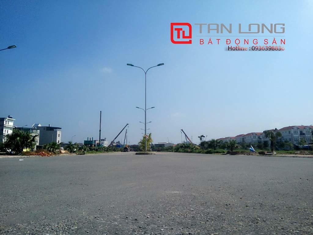 """Chung cư Pruksa Town An Đồng - Cận cảnh đường rộng 36m dãn vào khu dự án  <img src=""""images/"""" width="""""""" height="""""""" alt=""""Công ty Bất Động Sản Tanlong Land"""">"""