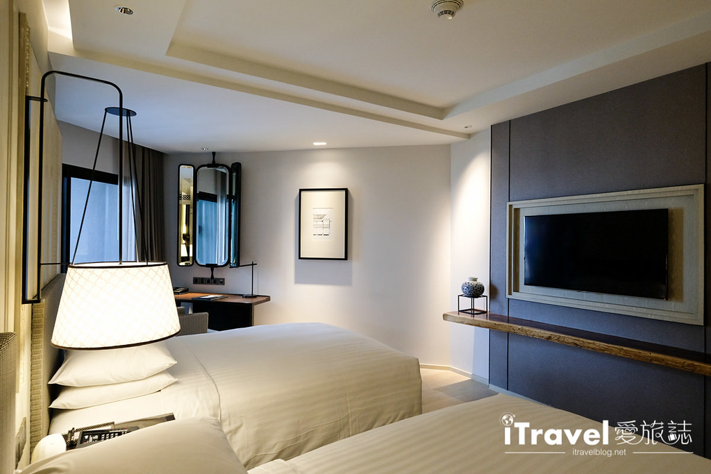 华欣万豪SPA度假村 Hua Hin Marriott Resort & Spa (20)