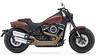 Harley-Davidson 1745 SOFTAIL FAT BOB FXFB 2018 - 9