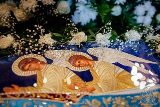 Божественная литургия 425