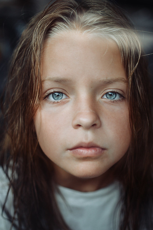 7berchild Paula Averkamp Portrait Photography
