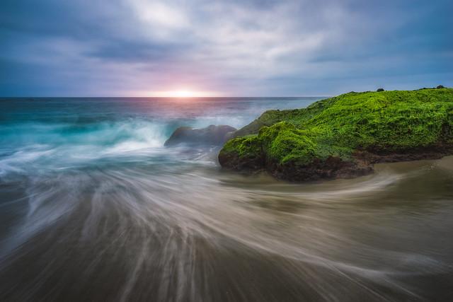 Treasure Island Beach, Sony ILCE-7R, Sony FE 16-35mm F4 ZA OSS