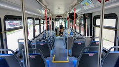 Montgomery County Transit Ride On 2016 Gillig Low Floor Advantage Diesel #44012D