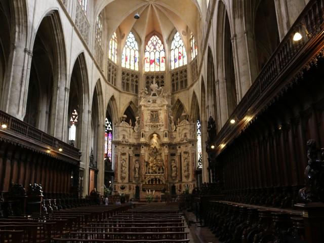 catedrala din obiective turistice toulouse 2