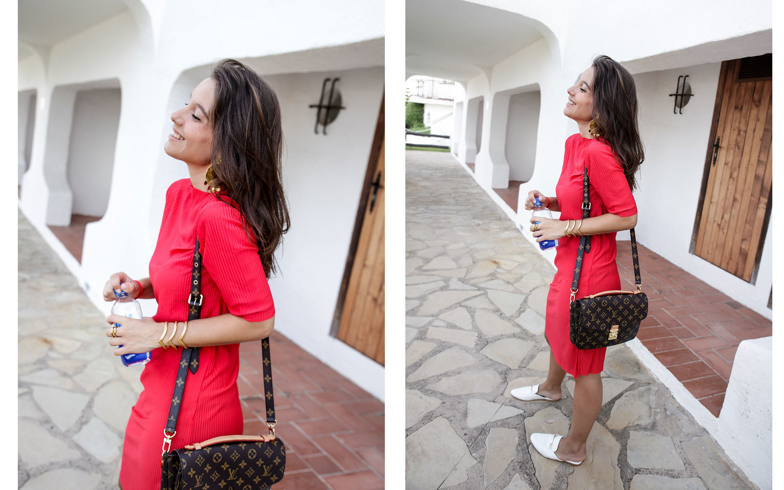 012_red_dress_nakd_code_promocional_off_blogger_theguestgirl_lady_in_red_glam_style_barcelona_vestido_rojo_perfecto