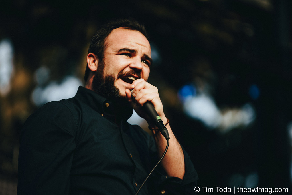 Future Islands - DAY 1 - OSL 8-11-17-1