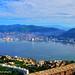acapulco bay por Rex Montalban Photography