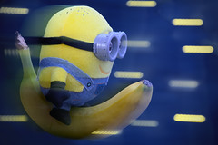 Minion in Space II
