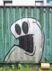 Hamburg Graffiti : Walls 10