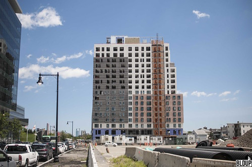 The Residences at Boston Landing Photos