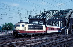 - DB  103 198  bis  ...
