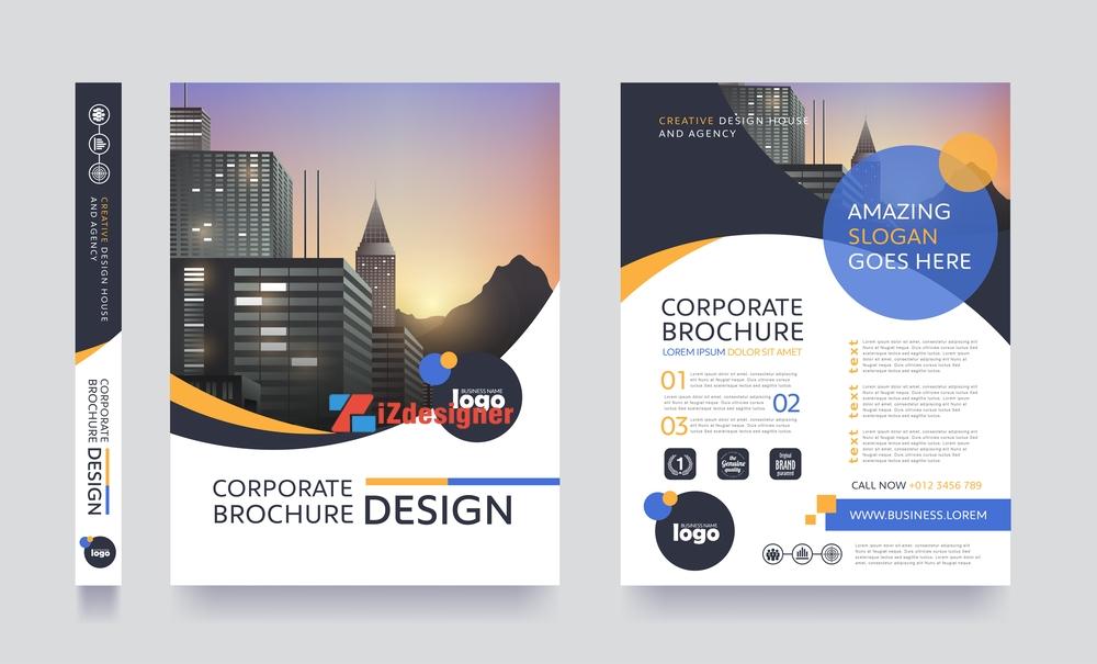 3 Lỗi cơ bản cần tránh khi thiết kế brochure