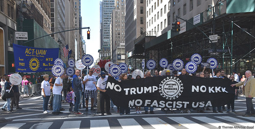 2017 NYC Labor Parade (8)