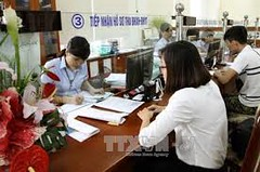 Unemployment insurance in Vietnam