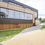 Bower Ashton Building 1