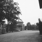 Trittau Staatsbahnhof und Kleinbahnhof 1969