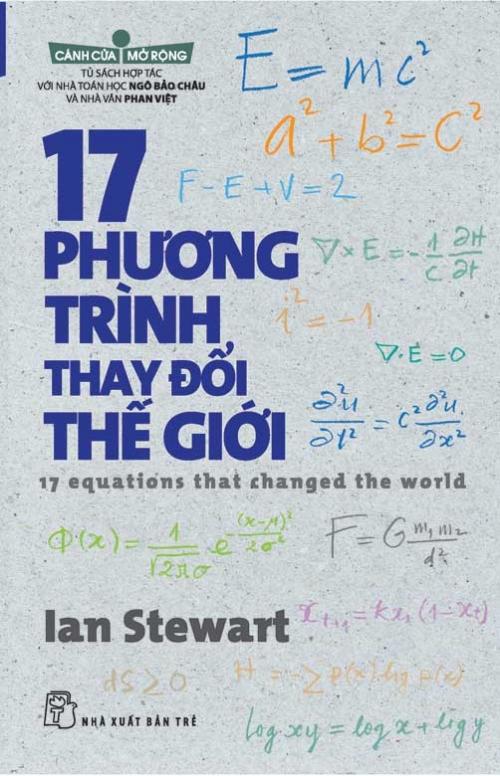 17 Phương Trình Thay Đổi Thế Giới - Ian Stewart