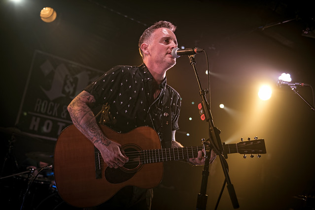 Dave Hause 17