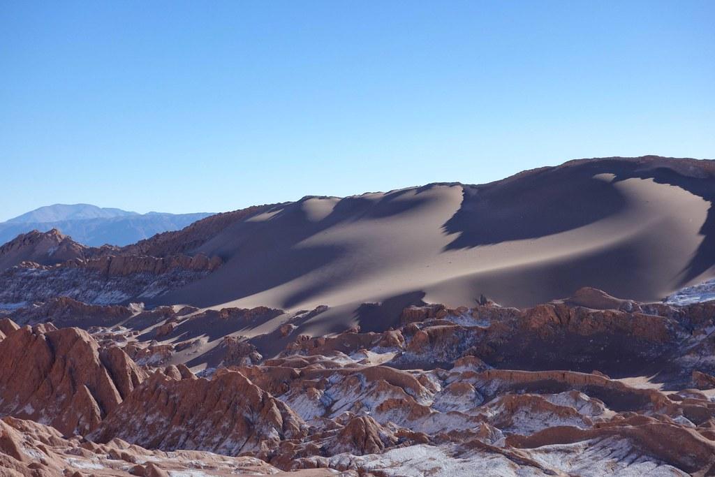 San Pedro Atacama - Valle de la Luna - Duna Mayor View 3
