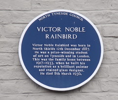 Photo of Blue plaque number 43651