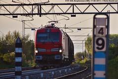 DB Cargo Italia (ex NordCargo, DB Schenker Rail Italia)