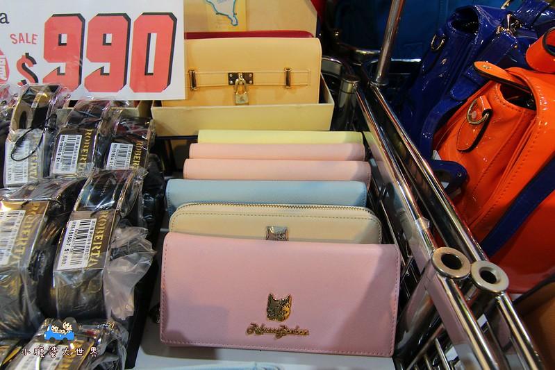 行李箱特賣愷 052