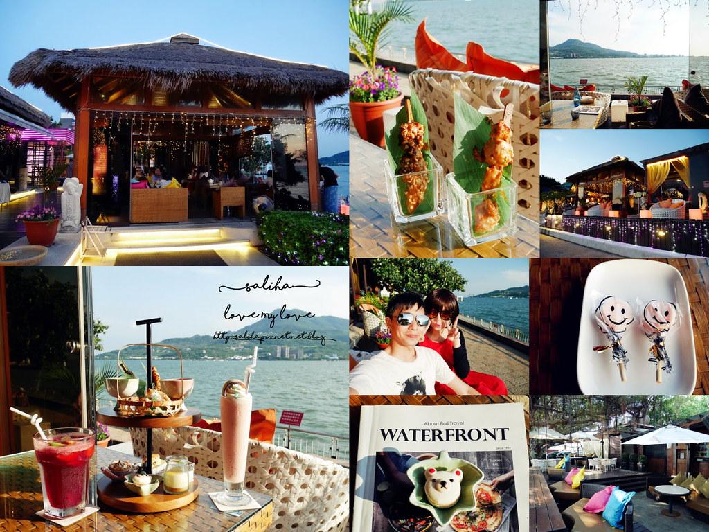 淡水老街景觀餐廳推薦榕堤水灣餐廳 (43)